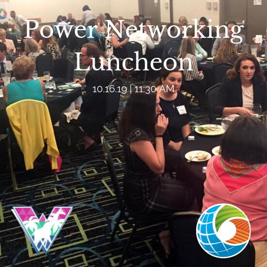 Power Networking Luncheon